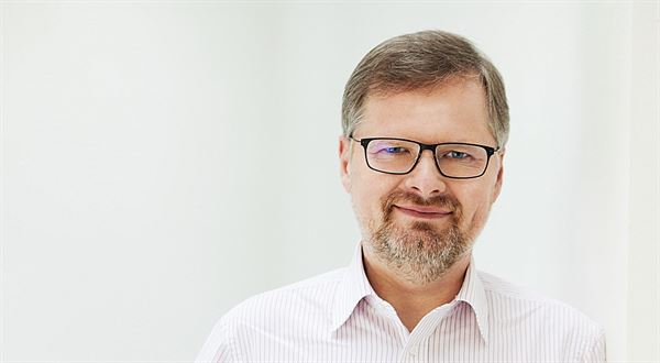 Volební speciál 2017: Petr Fiala a ODS