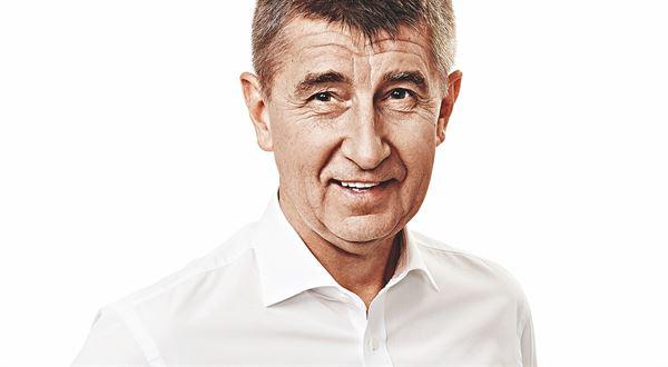 Volební speciál 2017: Andrej Babiš a ANO 2011