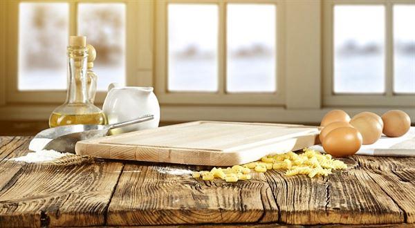 Výživné recepty za babku. Jak v zimě šetřit