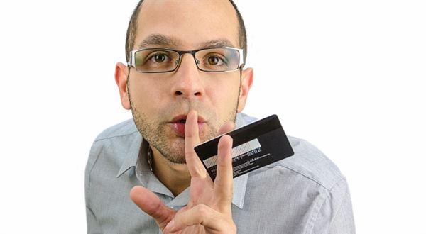 Předplacené platební karty. V bezpečí před exekutorem?