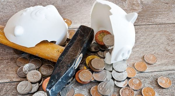 Novinky bankovního trhu: hypoteční masakr