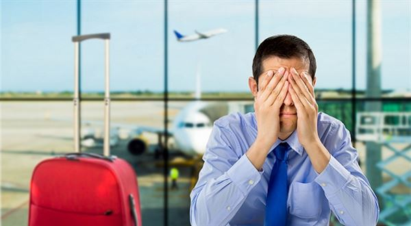 Krachy cestovek. Můžete v létě přijít o peníze?