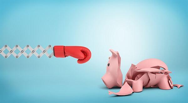 Úrok na spořicím účtu může klesnout hned. Stačí formalita