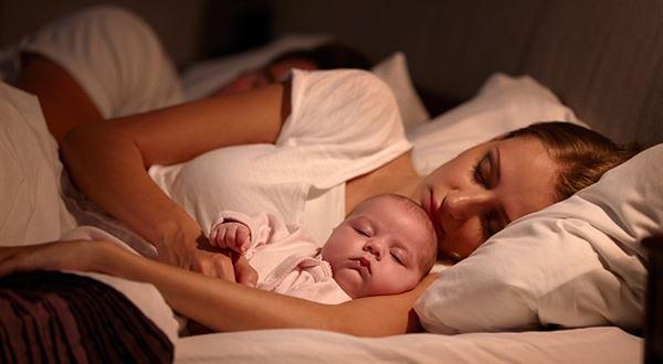 Šikovná rada: mezi mateřskou a rodičovskou si vezměte normální dovolenou