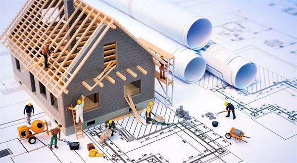 Stavíte dům? Zvláštní pozornost věnujte spotřebě energií