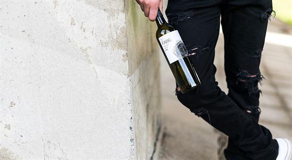 Fabig: vinař pankáč
