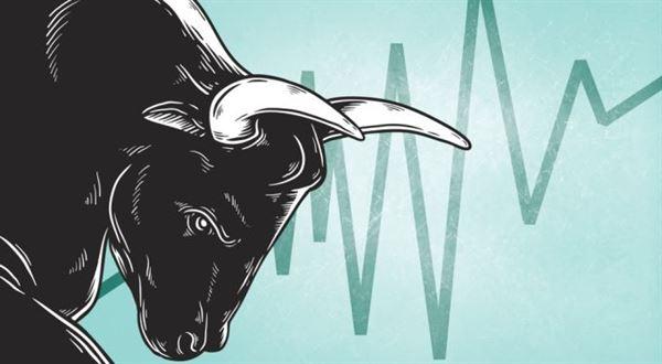 Korekce na akciích může být signálem pro nákup