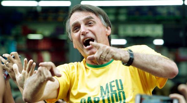 """Brazilský Trump a jeho """"Chicago boy"""""""
