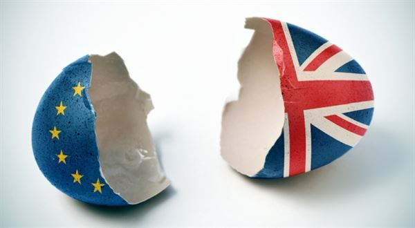 Scénáře brexitu podle jejich dopadu na evropskou ekonomiku a trhy