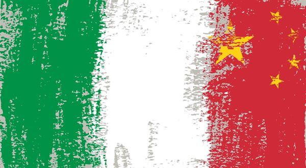 Italové na Hedvábné stezce