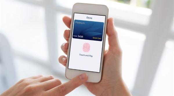 Místo SMS stačí prst. Raiffka vylepšuje ověření plateb