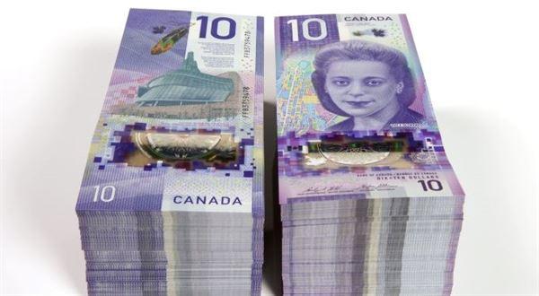 Známe nejlepší bankovky roku. Podívejte se, kdo uspěl ve světové soutěži
