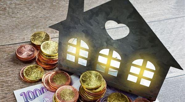 Daň z nemovitostí se blíží. Začínají chodit složenky