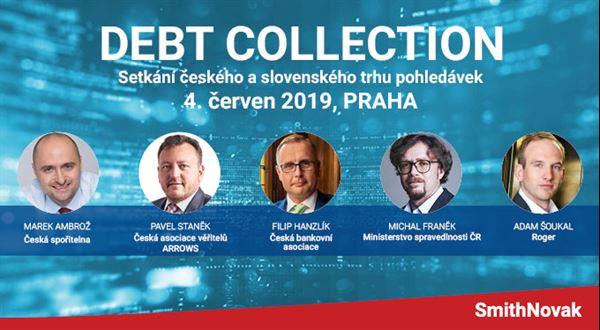 Debt Collection: Legislativní změny vs. lokální trh inkasa pohledávek