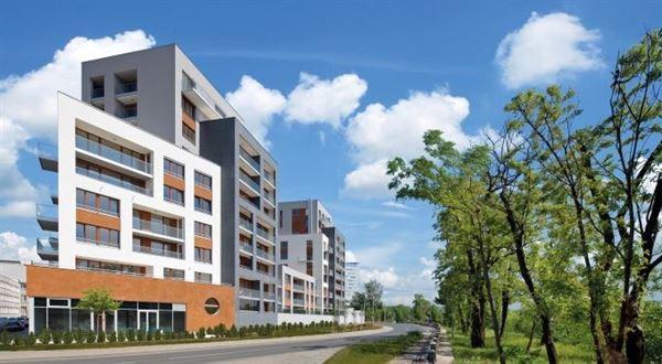 Na nový byt v Praze se vydělává hůř než za hranicemi
