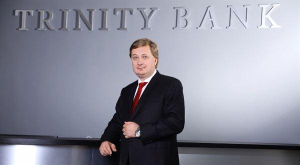 Pět miliard za půl roku. Trinity Bank vychází sázka na vysoký úrok