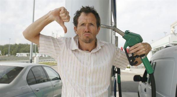 Kde prodávali špatný benzin a naftu? Nový přehled pokut od ČOI