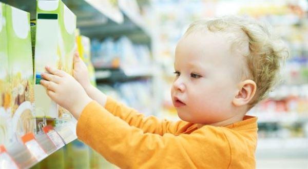 Za stejné zboží pro děti platíme o 40 % víc než v Německu