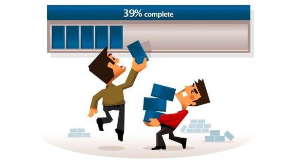 Online půjčka za pár minut není online. A počkáte si tři dny, ukázal test