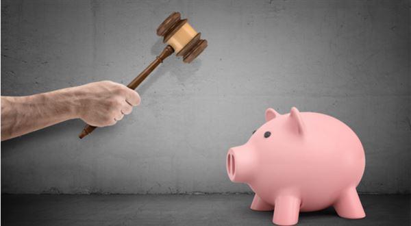 Zdraží soudy o peníze i rozvody. Poplatky mají prudce stoupnout