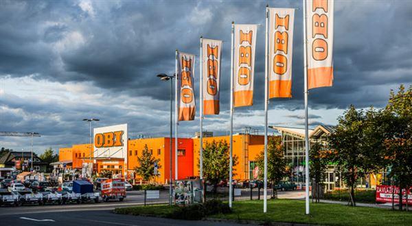 Redside koupila do realitního fondu druhou prodejnu OBI
