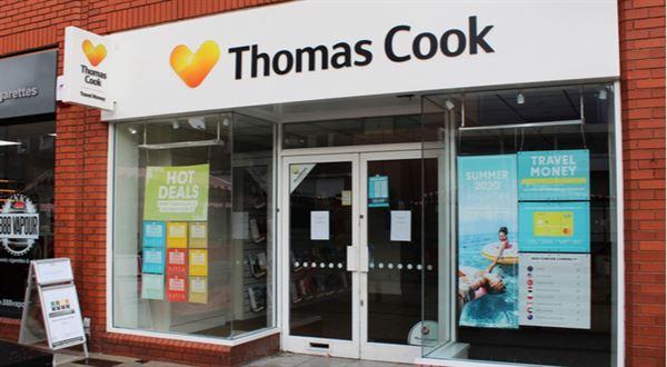 Proč zkrachoval Thomas Cook? Tady je pět důvodů