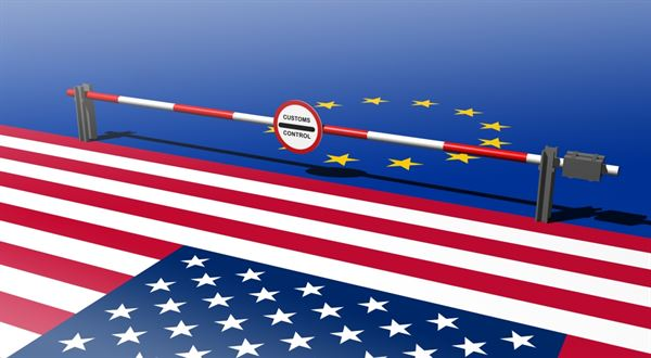 Na pokraji obchodní války. Trump vede nad Evropou 1:0