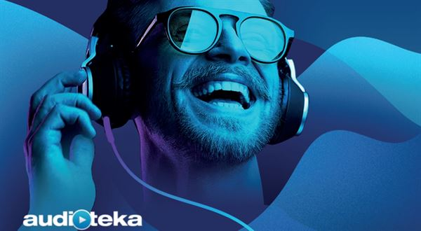 Oslava audioknih! Tisíce titulů za 149 Kč na Audiotéce