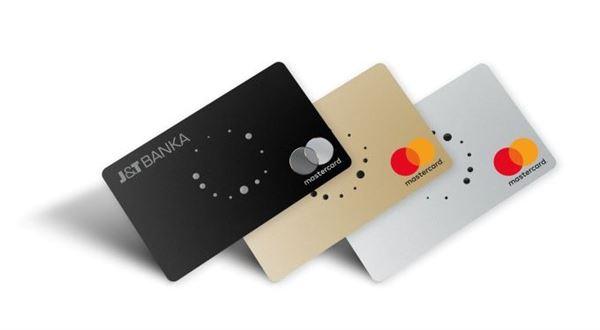 Nové karty J&T Banky mají motiv Leonarda da Vinci