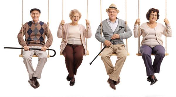 Potřebujeme víc důchodců v práci, říká expert. Politici musí najít odvahu