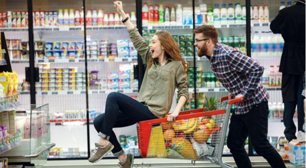 Jídlo a alkohol v Česku patří k nejlevnějším v EU, ukazuje žebříček