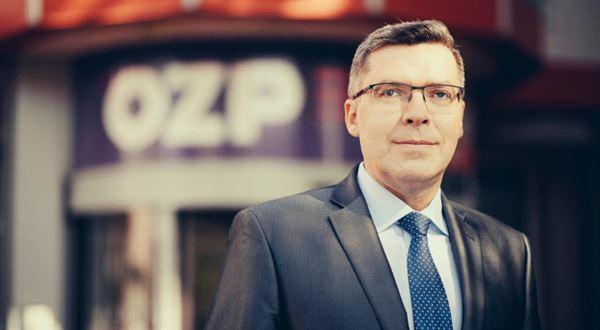Kouřil zůstává ředitelem OZP i na další čtyři roky