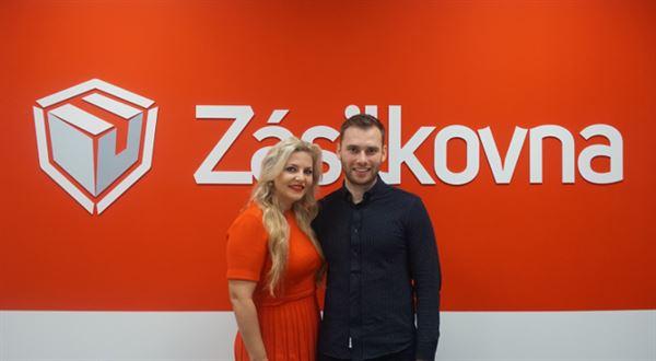 Majitel Zásilkovny koupil komunitního kurýra Zavezu.cz