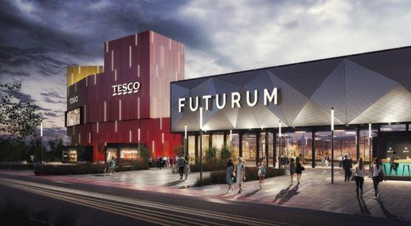 Brněnské Futurum čeká rozšíření, přijdou nové značky