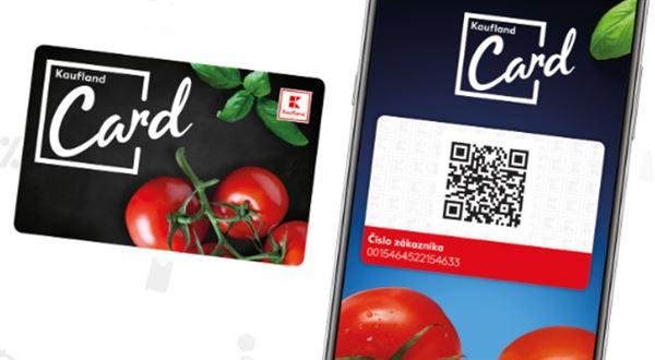 Kaufland spouští věrnostní kartu, čeká obří zájem