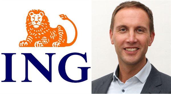 Novým provozním ředitelem ING je Martin Vurm