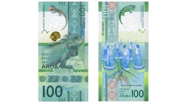 Nejlepší bankovky roku. Podívejte se, kdo vyhrál světovou soutěž