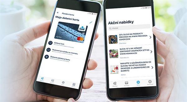 Aplikace NaNákupy od ČSOB končí, nahradí ji DoKapsy