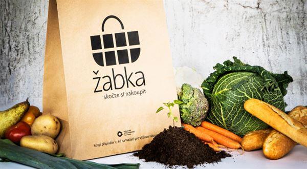 Žabka a Bolt spouští rychlé doručování nákupů potravin