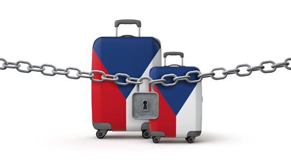 Jak jsou otevřené hranice: Chcete jet za prací, na výlet nebo nákup?