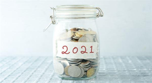 Zvýšení důchodů 2021: Vláda splní slib, nic navíc ale nedá