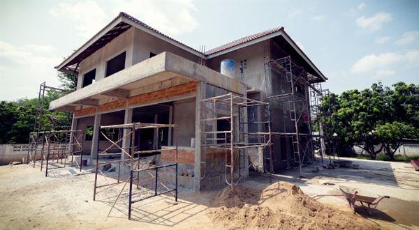 Nový stavební zákon schválila vláda. Projděte si hlavní změny