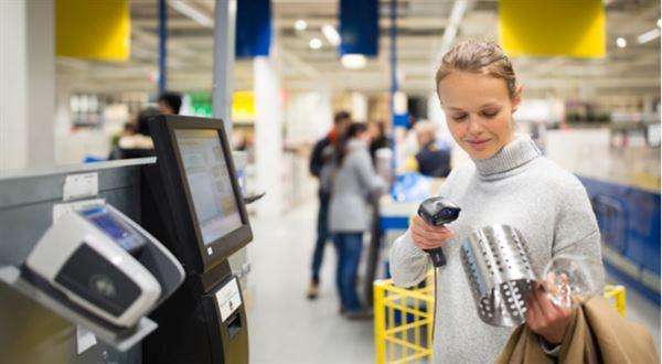 IKEA otevírá první výdejní místo v regionech