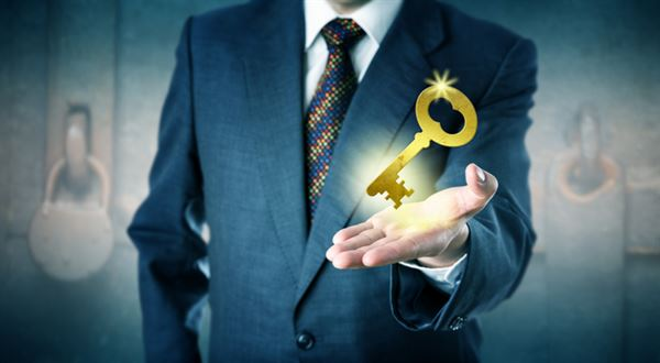 Klíč k úspěšné investici: Základem jsou tři podmínky