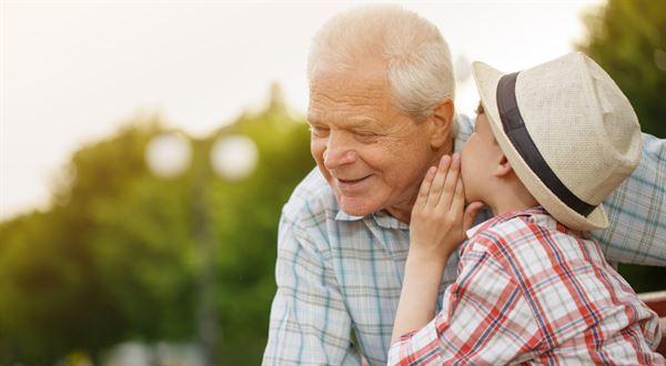 Na důchod spoří stále víc dětí, ukazují nová čísla