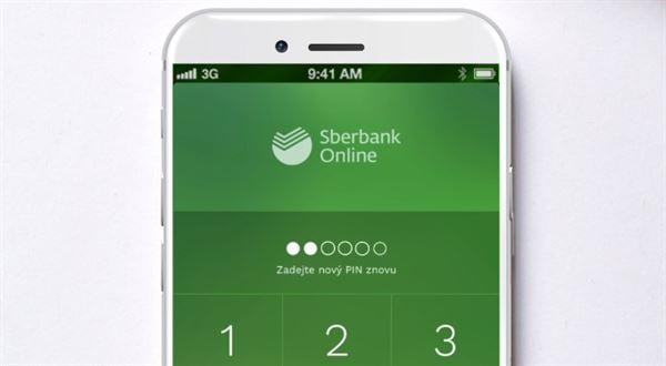 Sberbank přesouvá klienty do nového bankovnictví