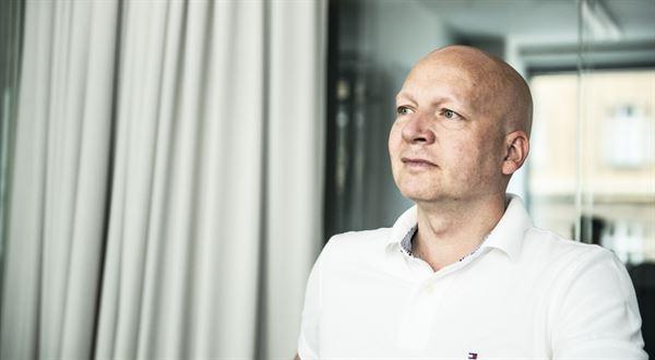 Na makléře platí jen pokuty, říká šéf Bezrealitky.cz