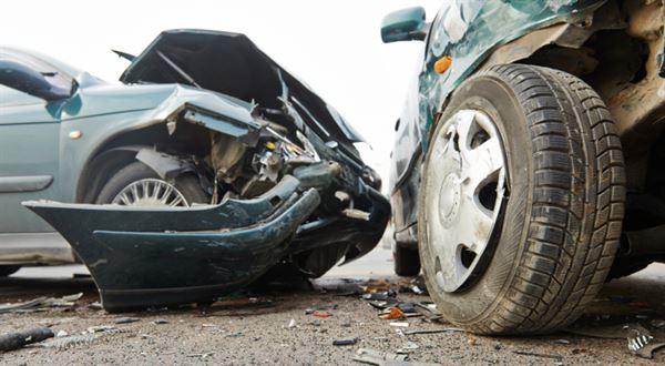 Nároky při dopravní nehodě. Tady je velký přehled