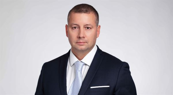 Lišák povede osobní a privátní bankovnictví v Expobank