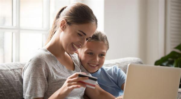 V Air Bank lze nově založit účet dětem od 10 let